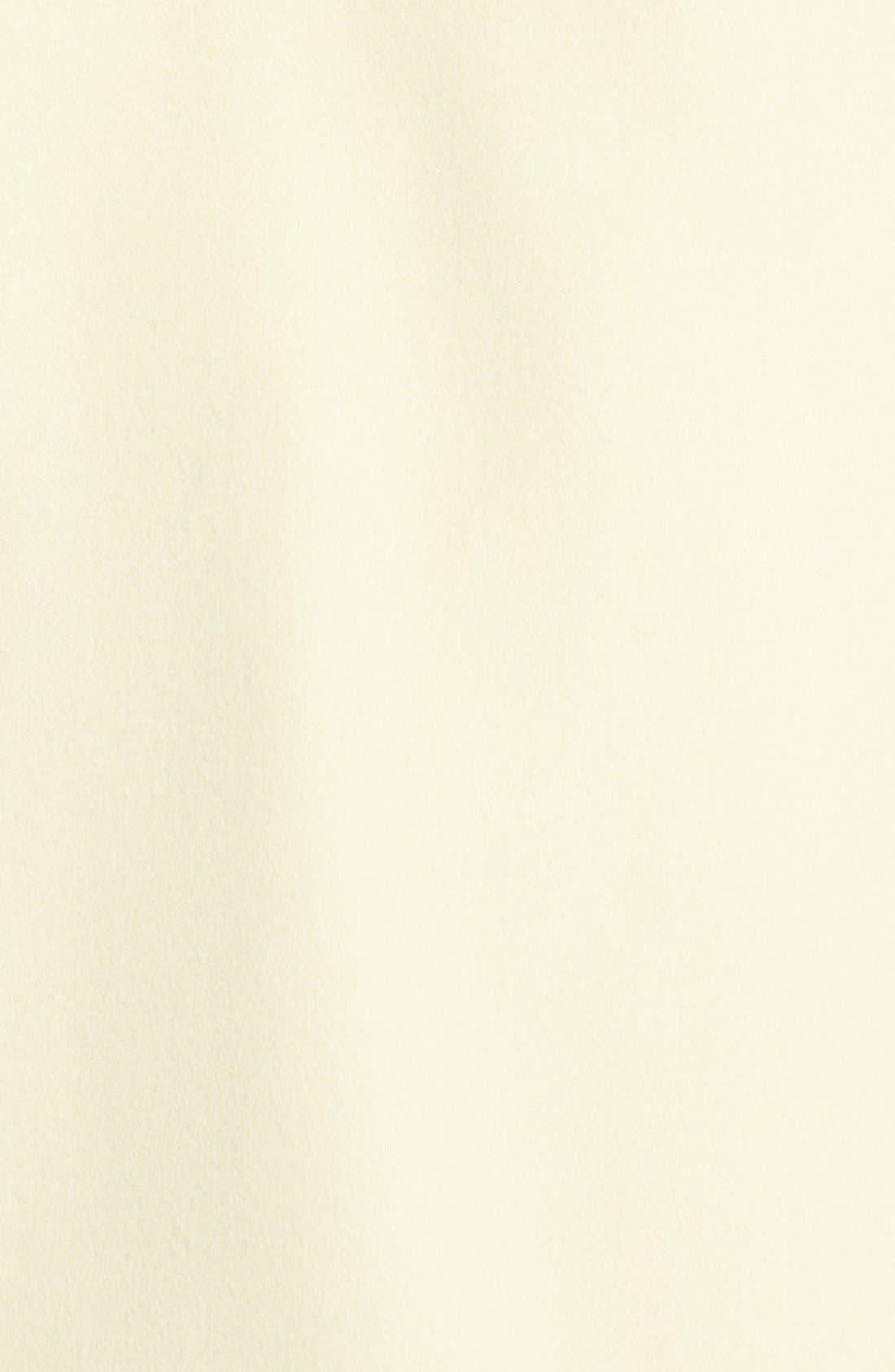 Alternate Image 4  - Jil Sander Double Face Cashmere Coat