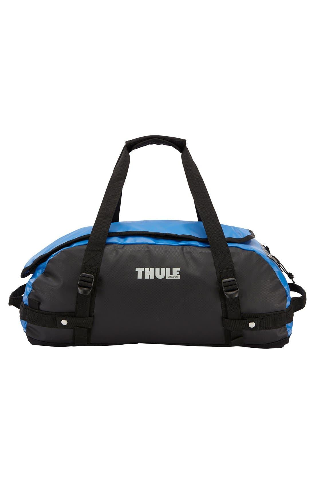 Alternate Image 5  - Thule Small Duffel Bag (40L Capacity)