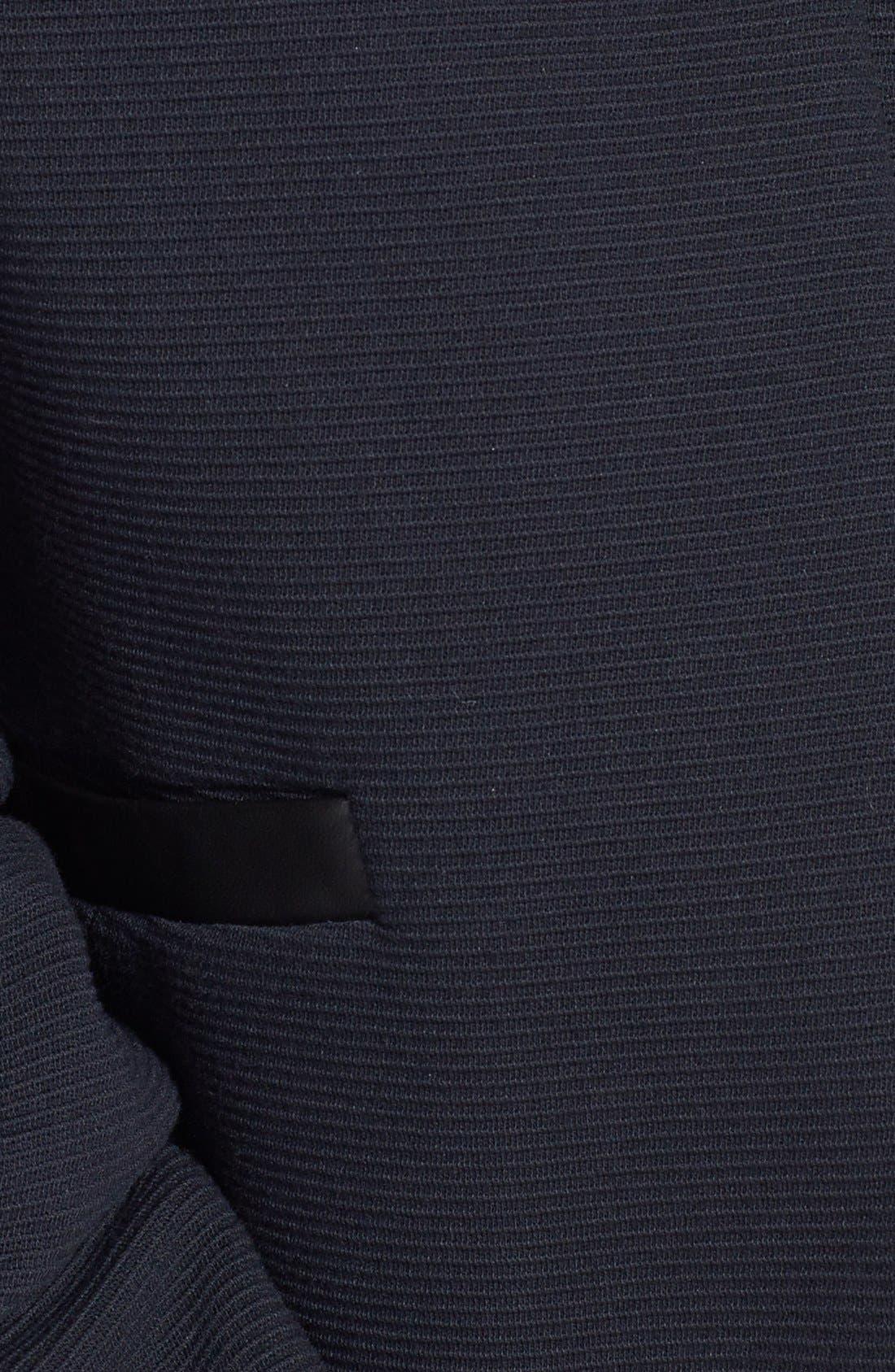 Alternate Image 3  - Classiques Entier® Ottoman Weave Short Jacket