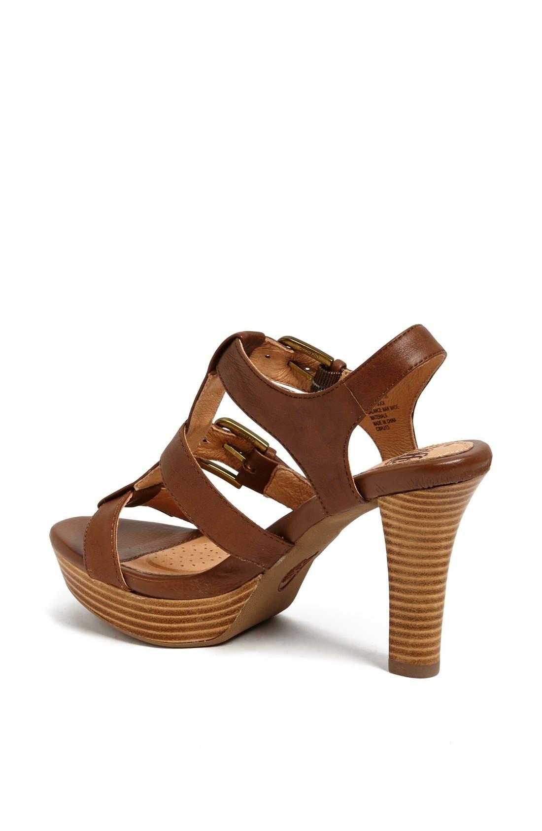Alternate Image 2  - Söfft 'Savannah' Sandal