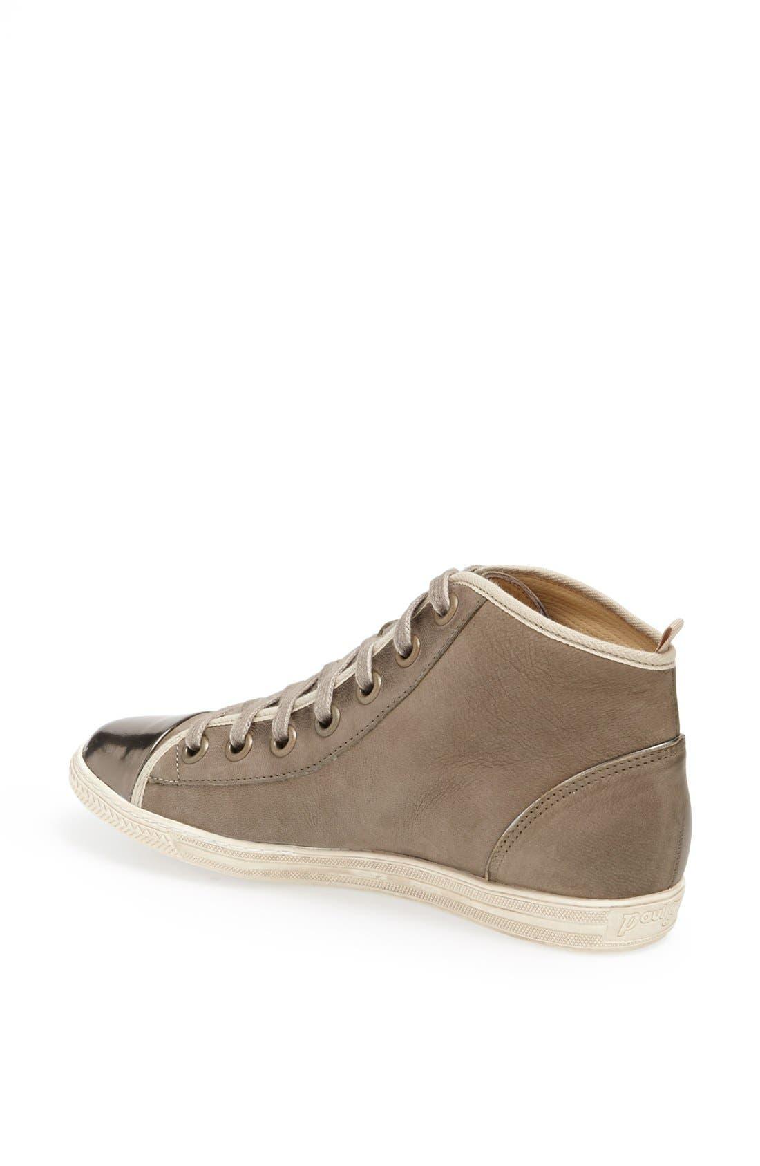Alternate Image 2  - Paul Green 'Valetta' Sneaker