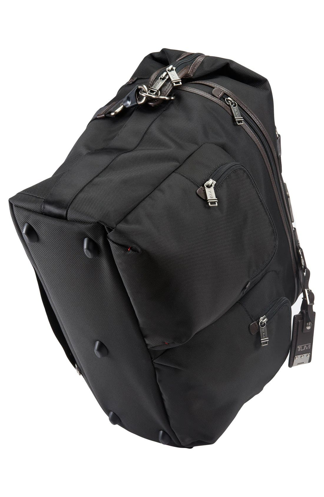Alternate Image 4  - Tumi 'Large Alpha Bravo - Kessler' Duffel Bag (20 Inch)