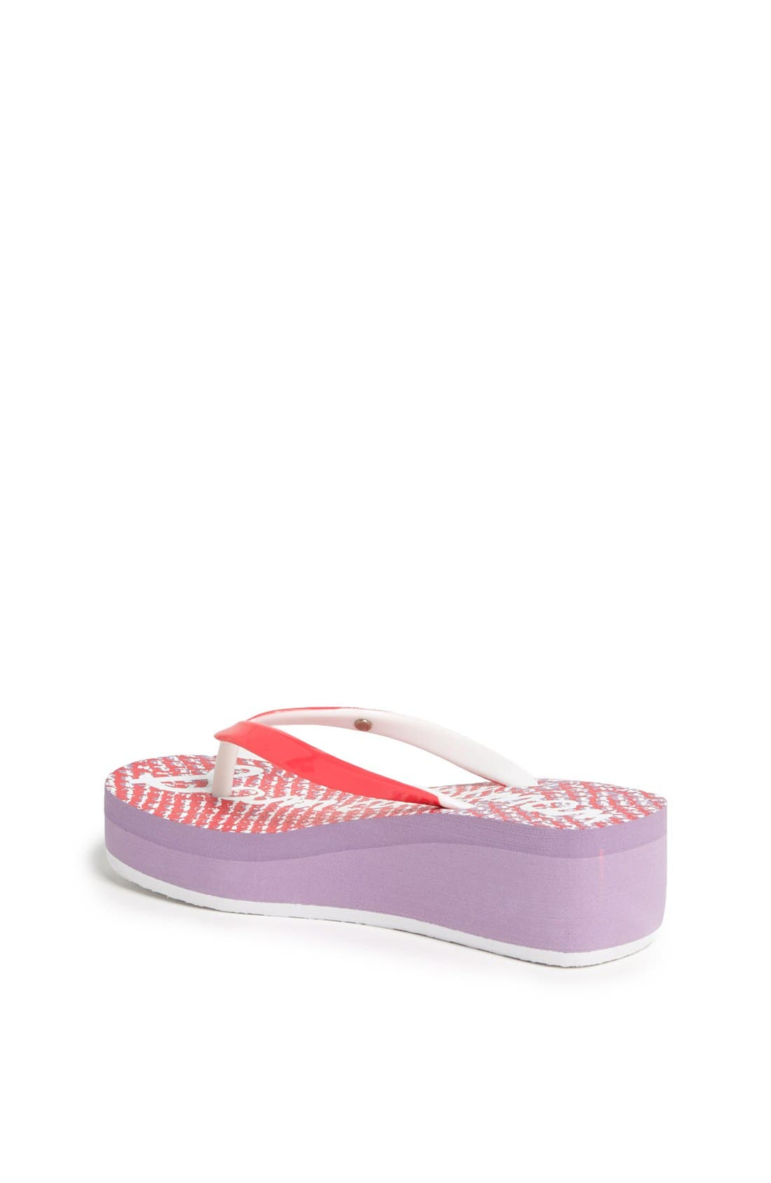 Alternate Image 2  - Sam Edelman 'Maribelle' Flip Flop (Toddler, Little Kid & Big Kid)