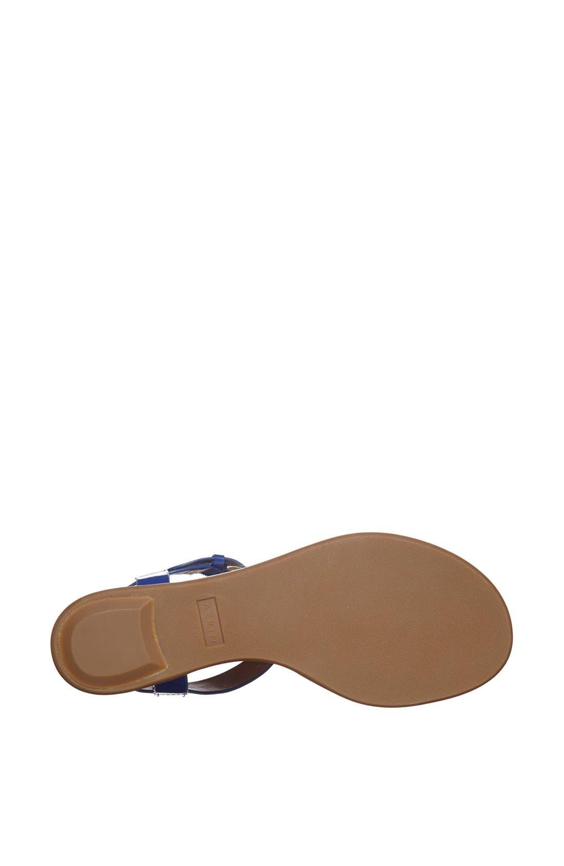 Alternate Image 4  - Aerin 'Swift' Sandal