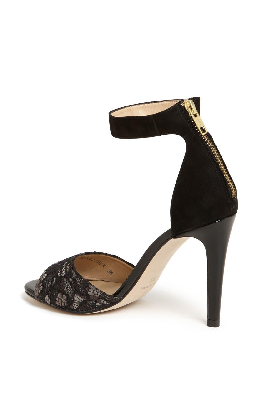 Alternate Image 2  - Topshop 'Rees' Sandal
