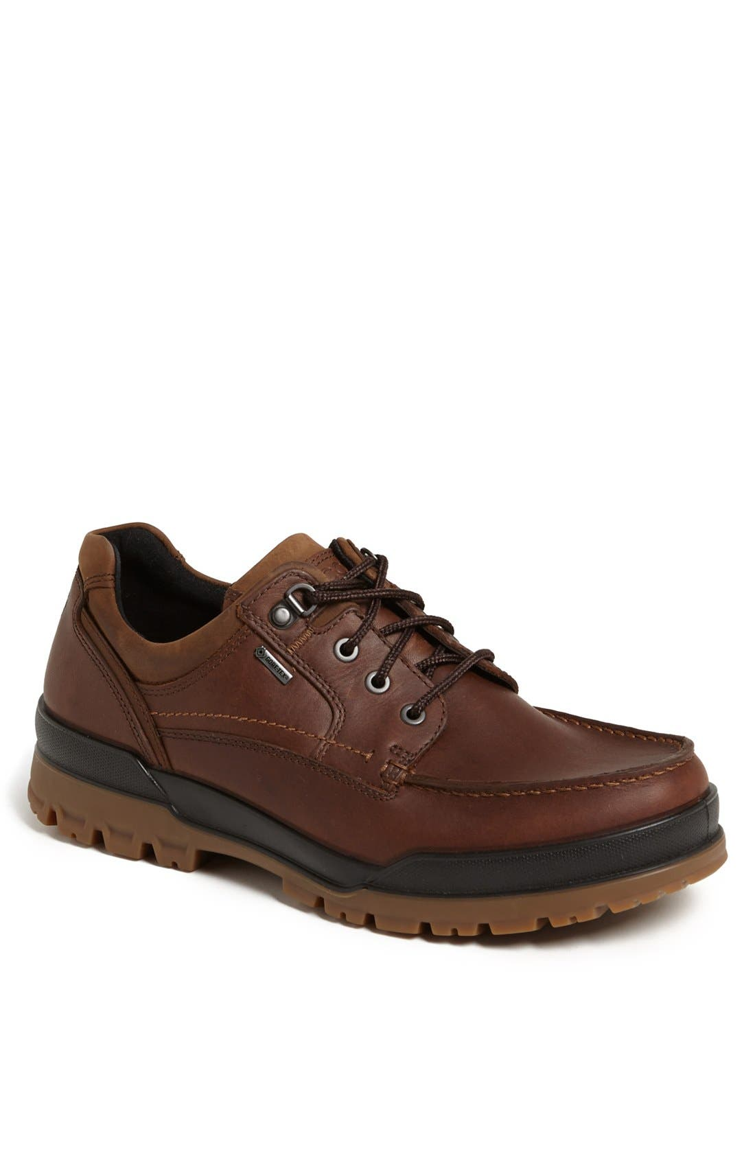 Alternate Image 1 Selected - ECCO 'Track 6 GTX' Moc Toe Derby