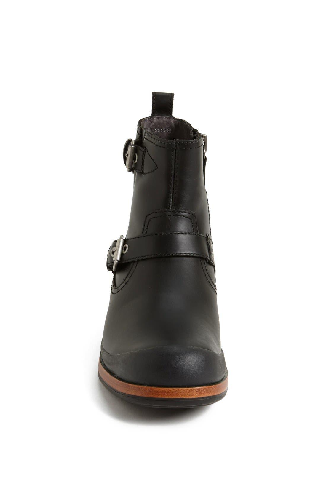 Alternate Image 3  - UGG® Australia 'Alston' Zip Boot