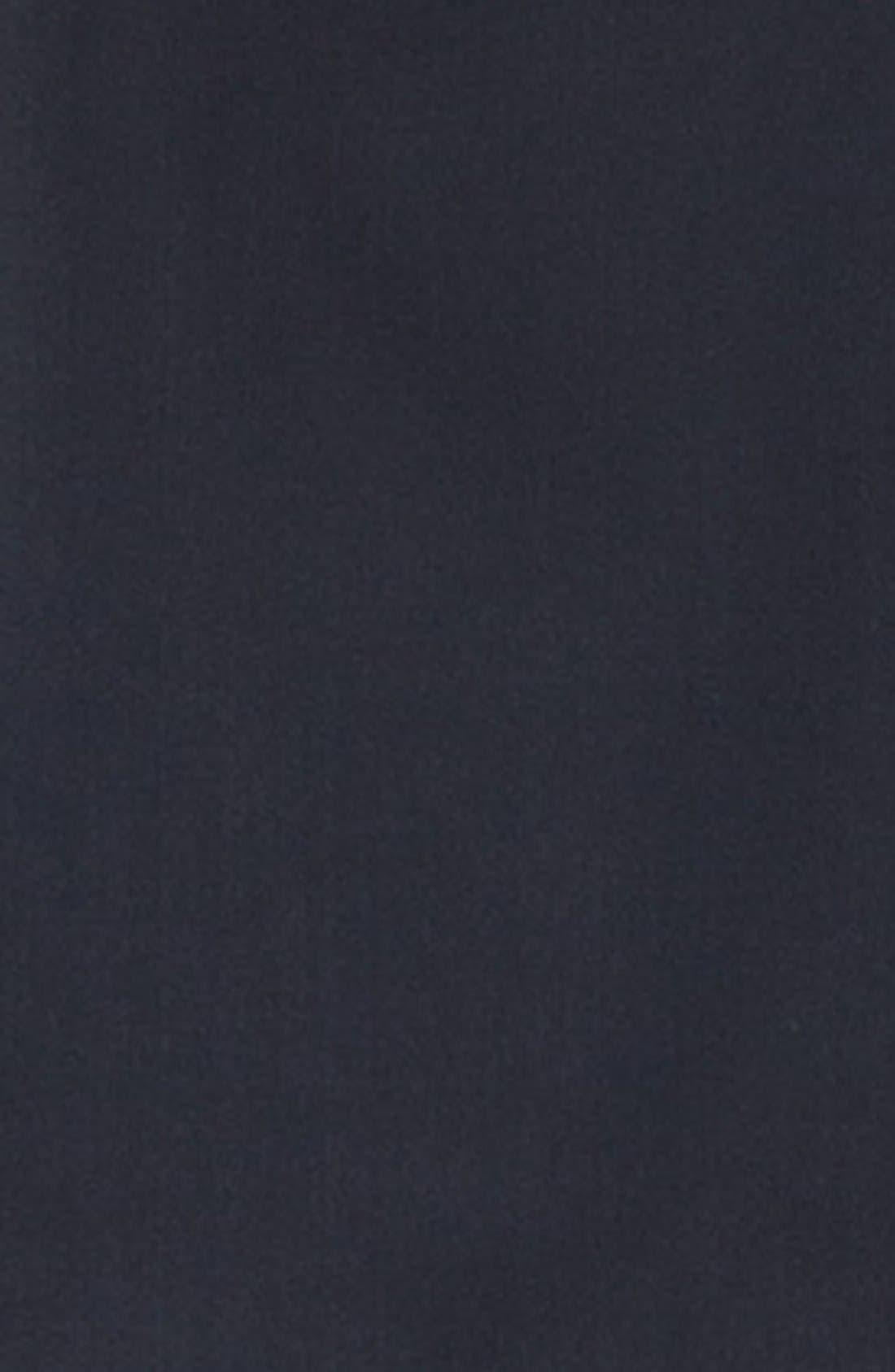 Alternate Image 3  - Akris punto Flap Pocket Silk Blouse