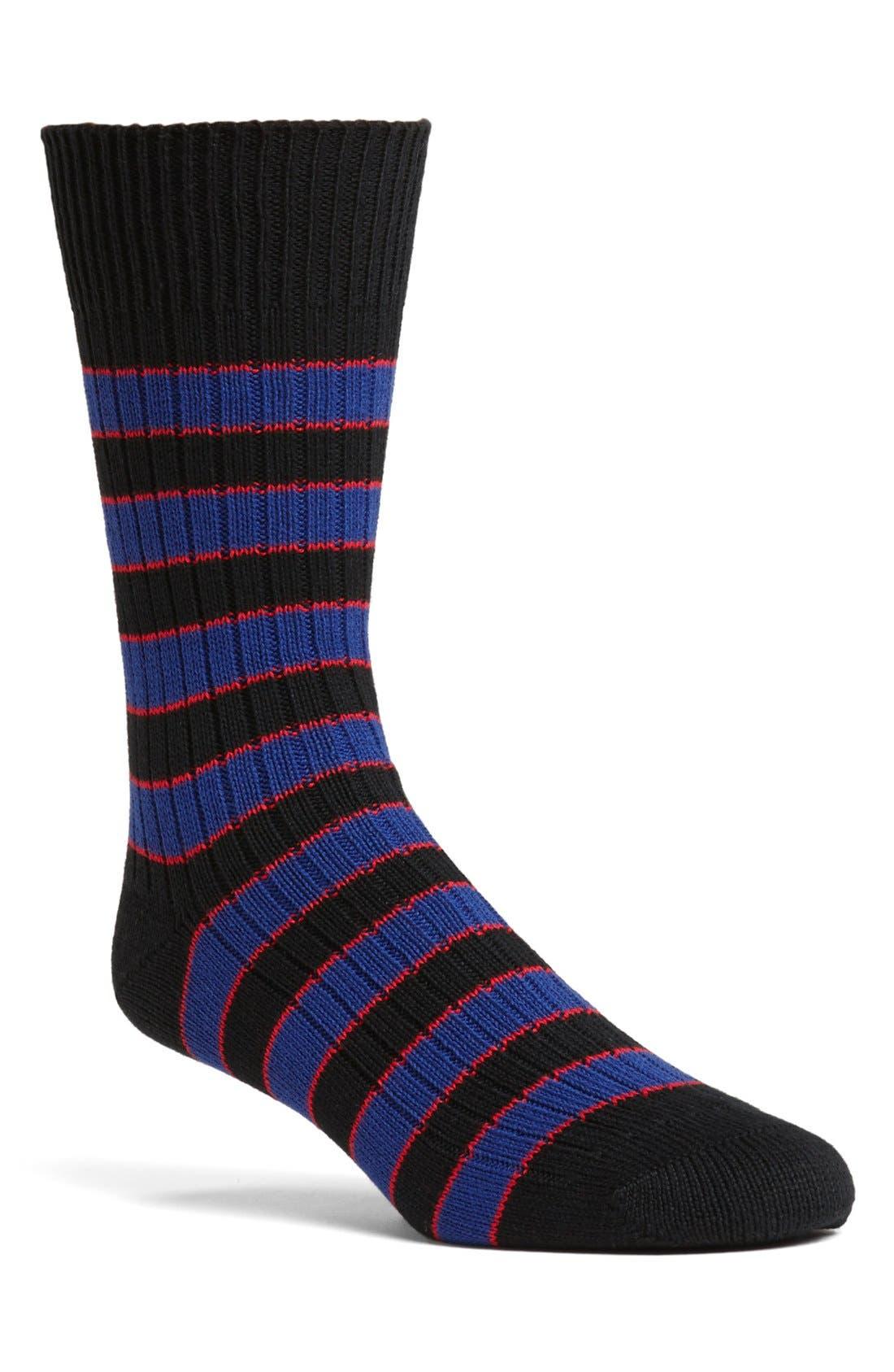 Alternate Image 1 Selected - Smart Turnout London 'Malvern' Socks