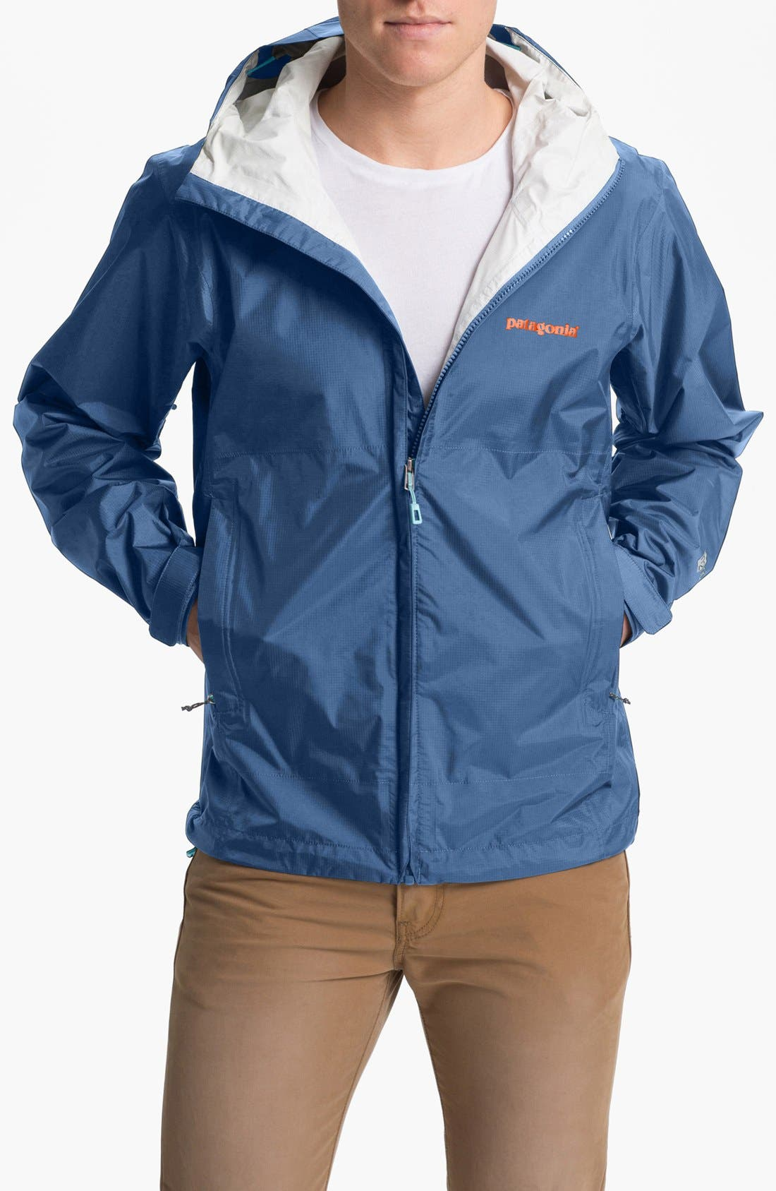 Main Image - Patagonia 'Torrentshell' Packable Rain Jacket
