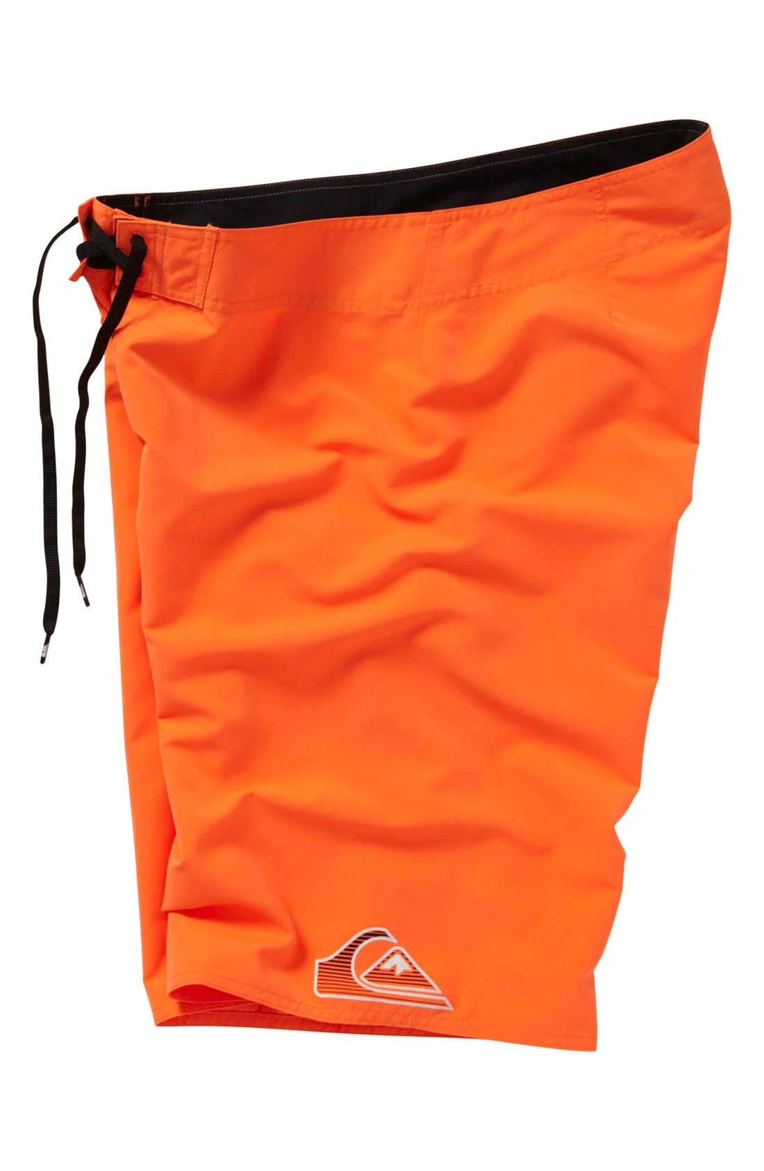 Alternate Image 4  - Quiksilver 'Stomping' Board Shorts (Big Boys)