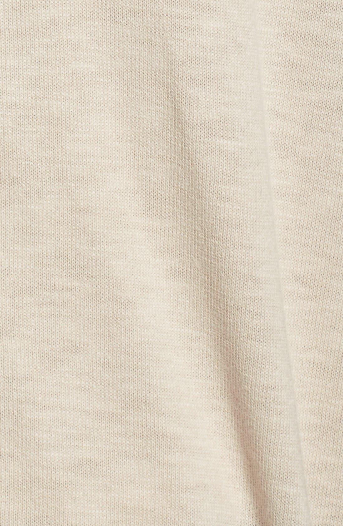 Alternate Image 3  - Tommy Bahama Denim 'Sandstone Beach' Cotton V-Neck Sweatshirt