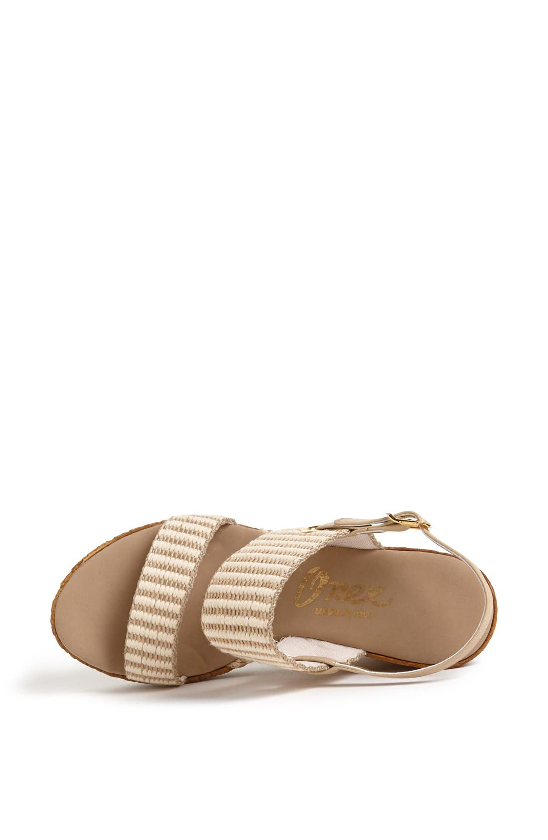 Alternate Image 3  - Onex 'Thalia' Sandal