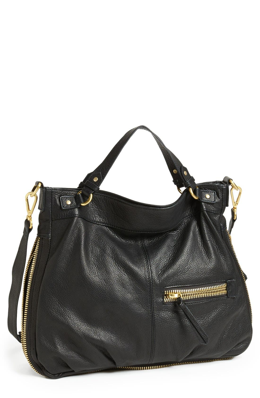 Alternate Image 1 Selected - Steven by Steve Madden 'Hugo' Satchel