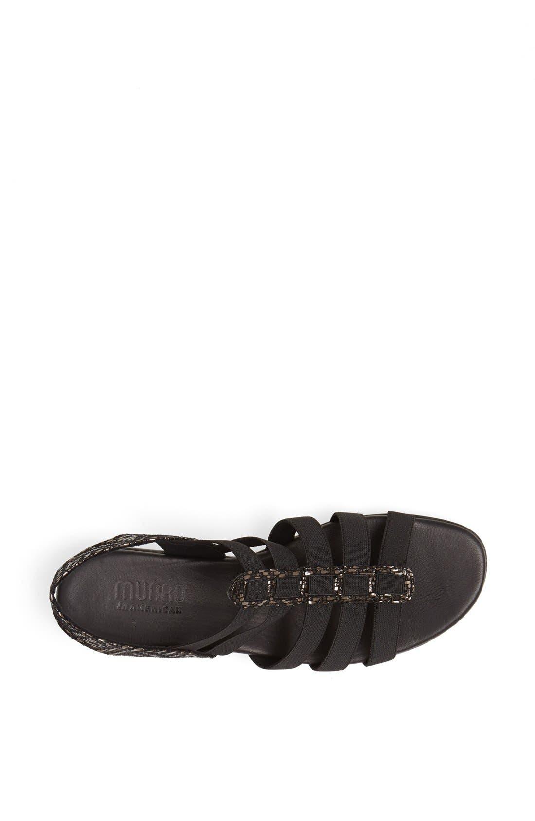 Alternate Image 3  - Munro 'Darian' Sandal
