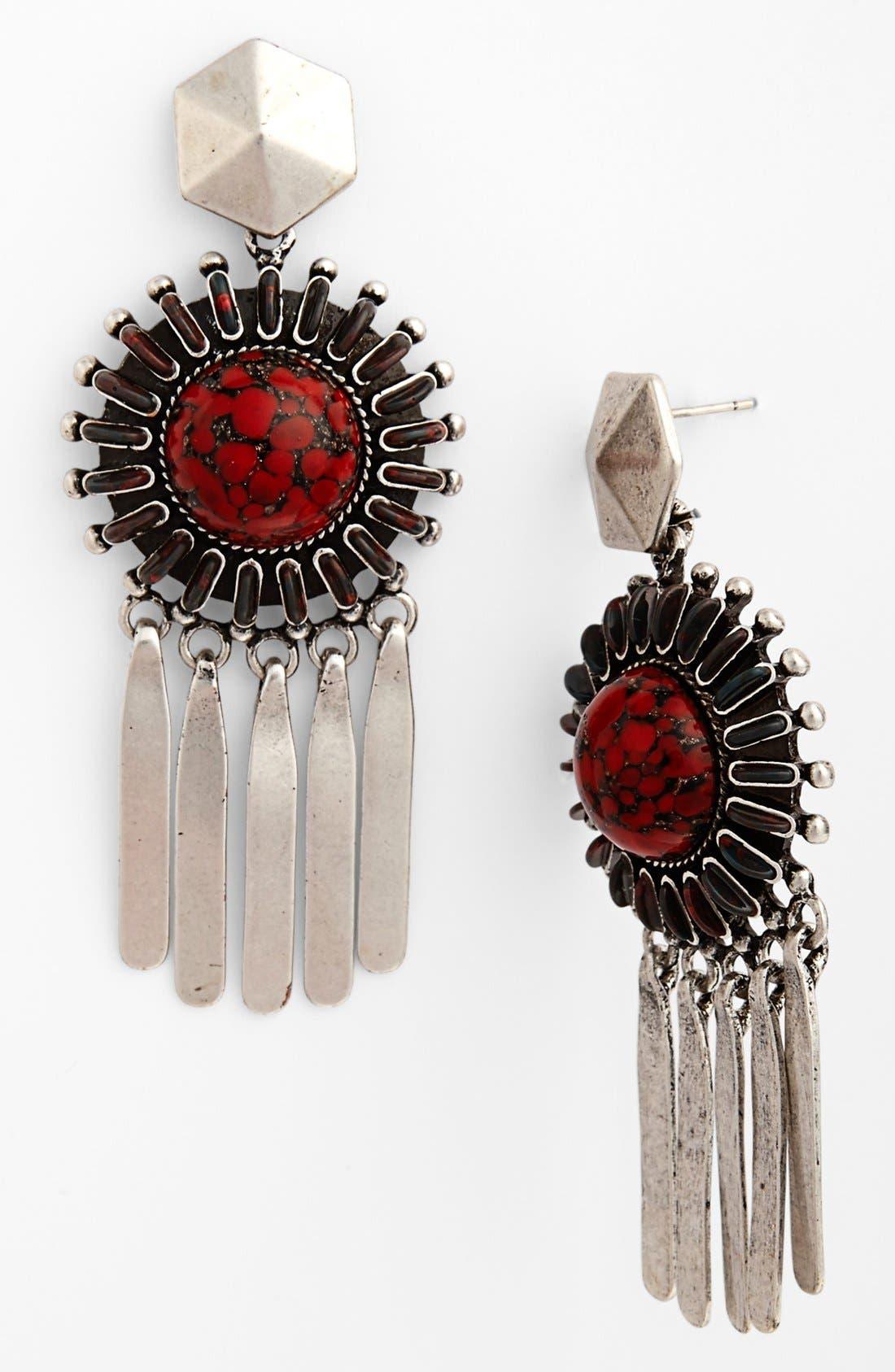 Alternate Image 1 Selected - DANNIJO 'Satvi' Earrings