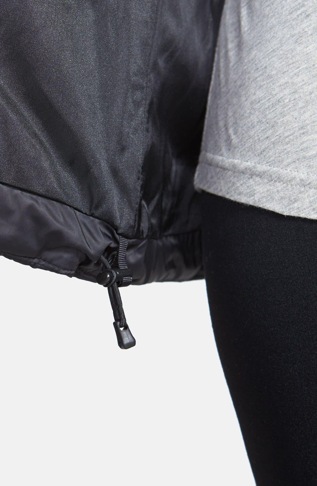 Alternate Image 4  - The North Face 'Parkina' Belted Down Jacket