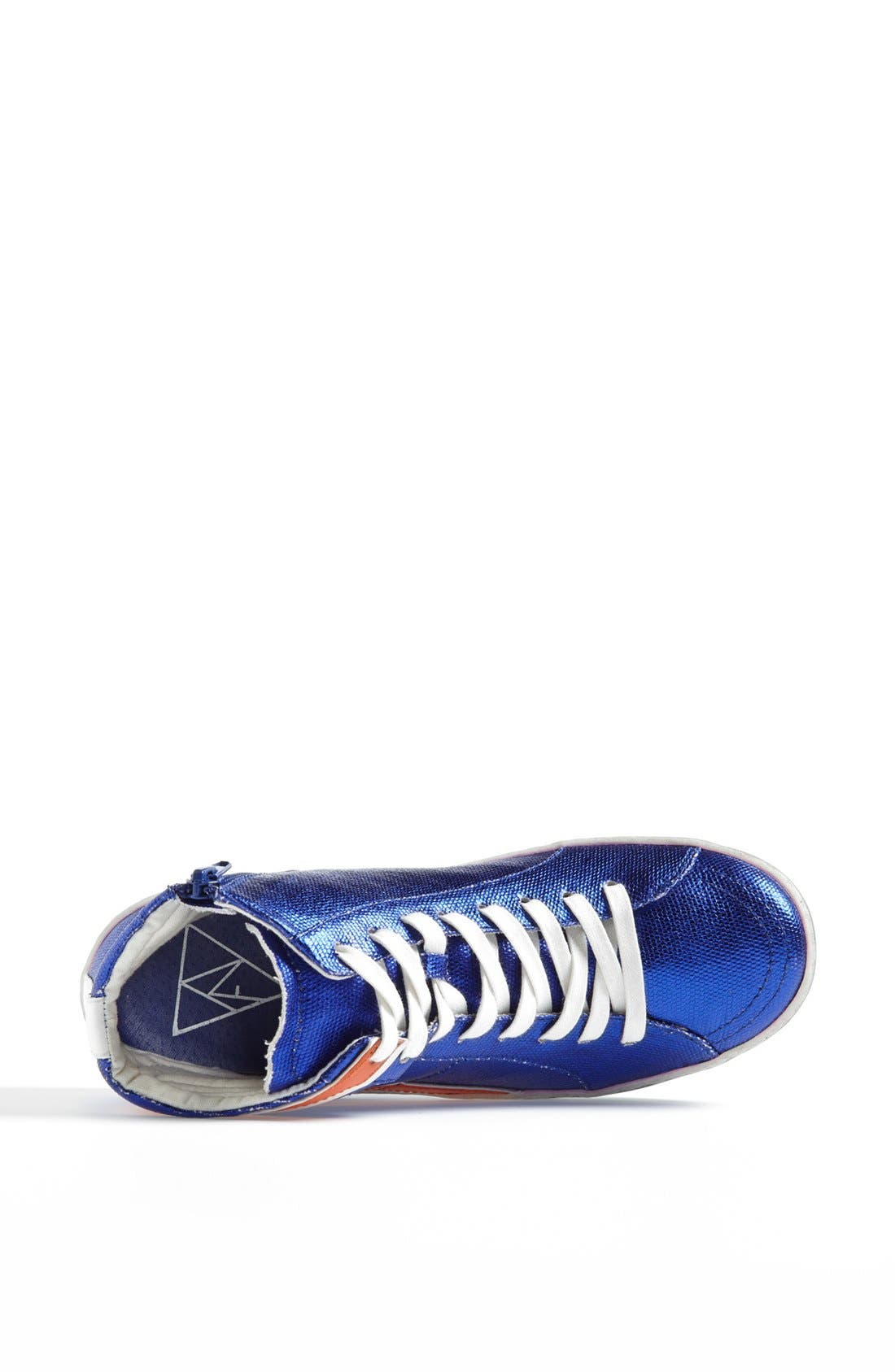 Alternate Image 3  - Matisse 'Ascot Friday - Alva' Sneaker