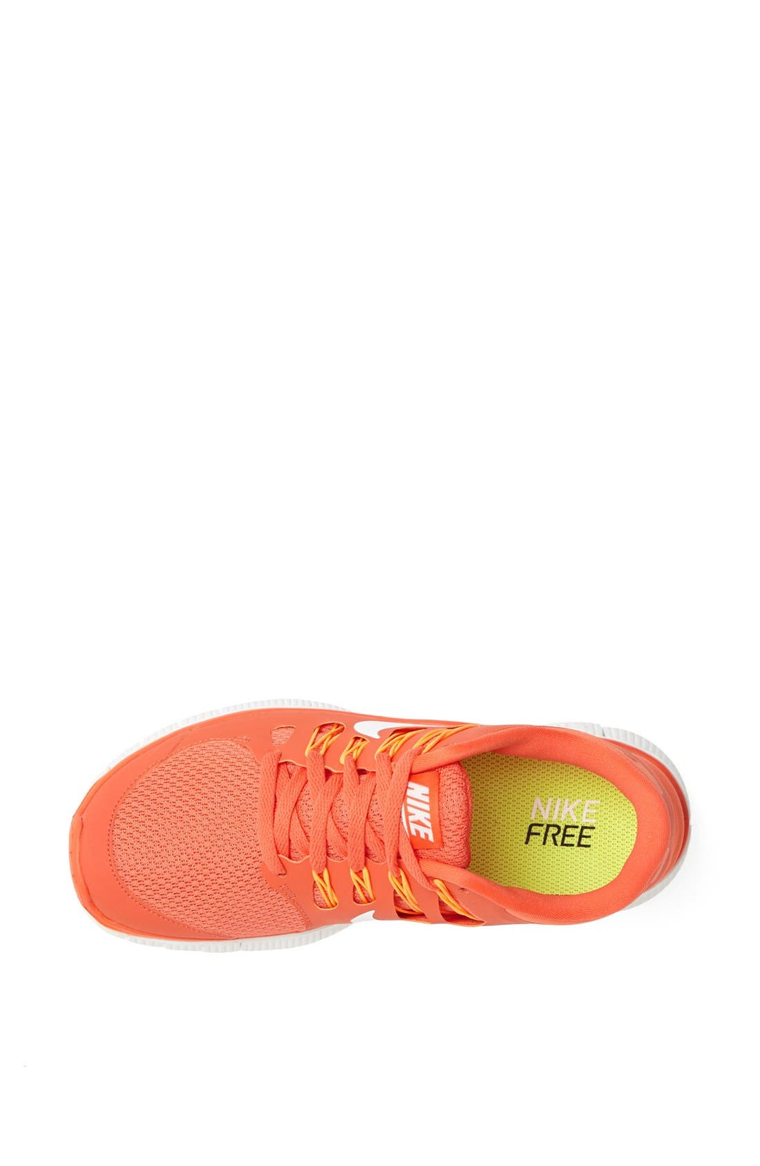 Alternate Image 3  - Nike 'Free 5.0' Running Shoe (Women)