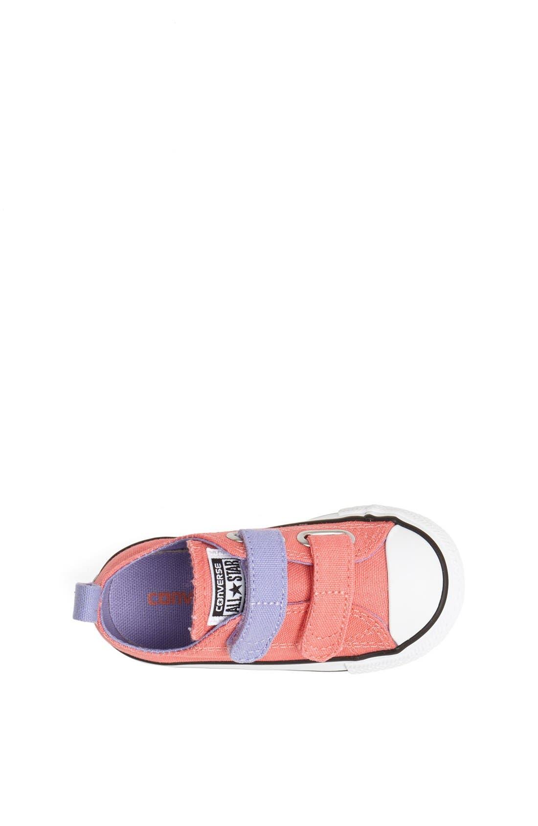 Alternate Image 3  - Converse Chuck Taylor® All Star® '2V' Sneaker (Baby, Walker & Toddler)