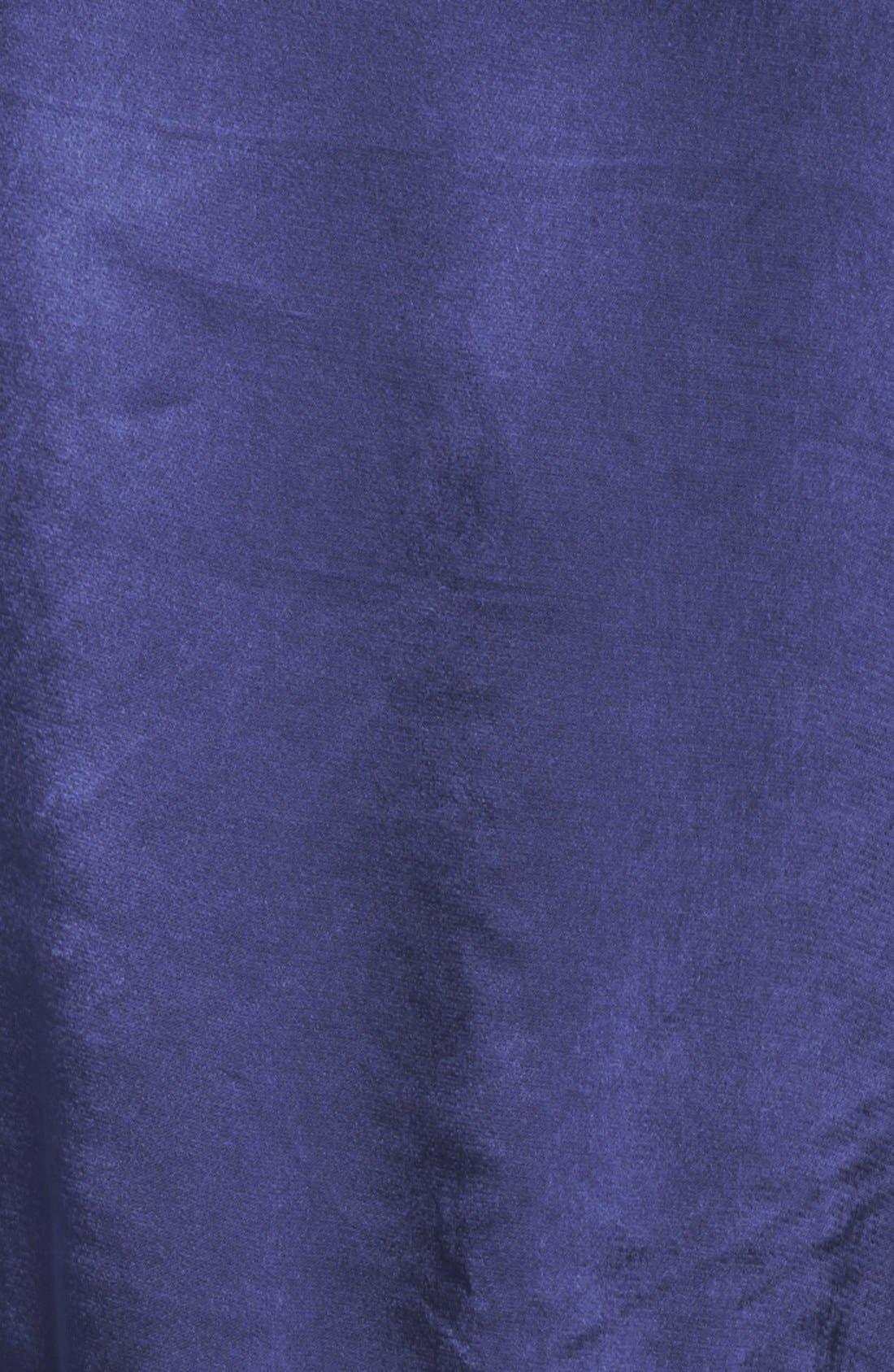 Alternate Image 4  - Lanvin Ruffled Hem Midi Skirt