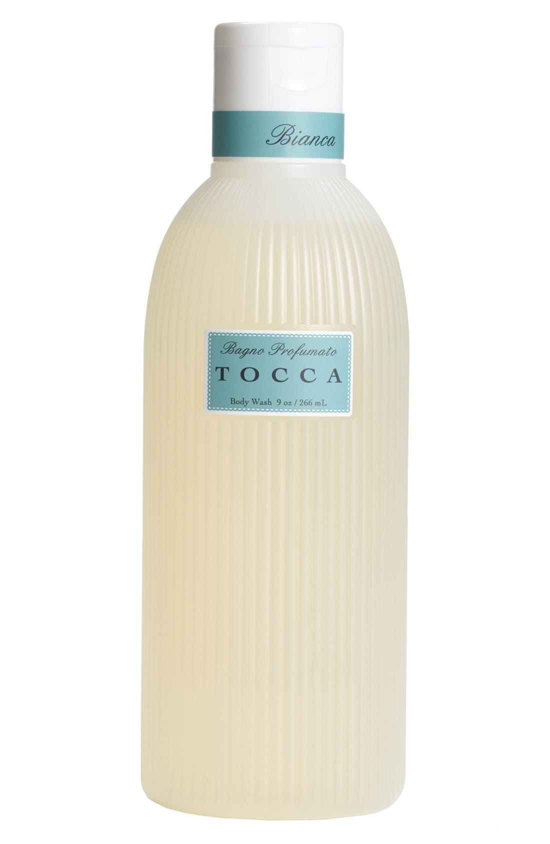 TOCCA 'Bianca' Body Wash
