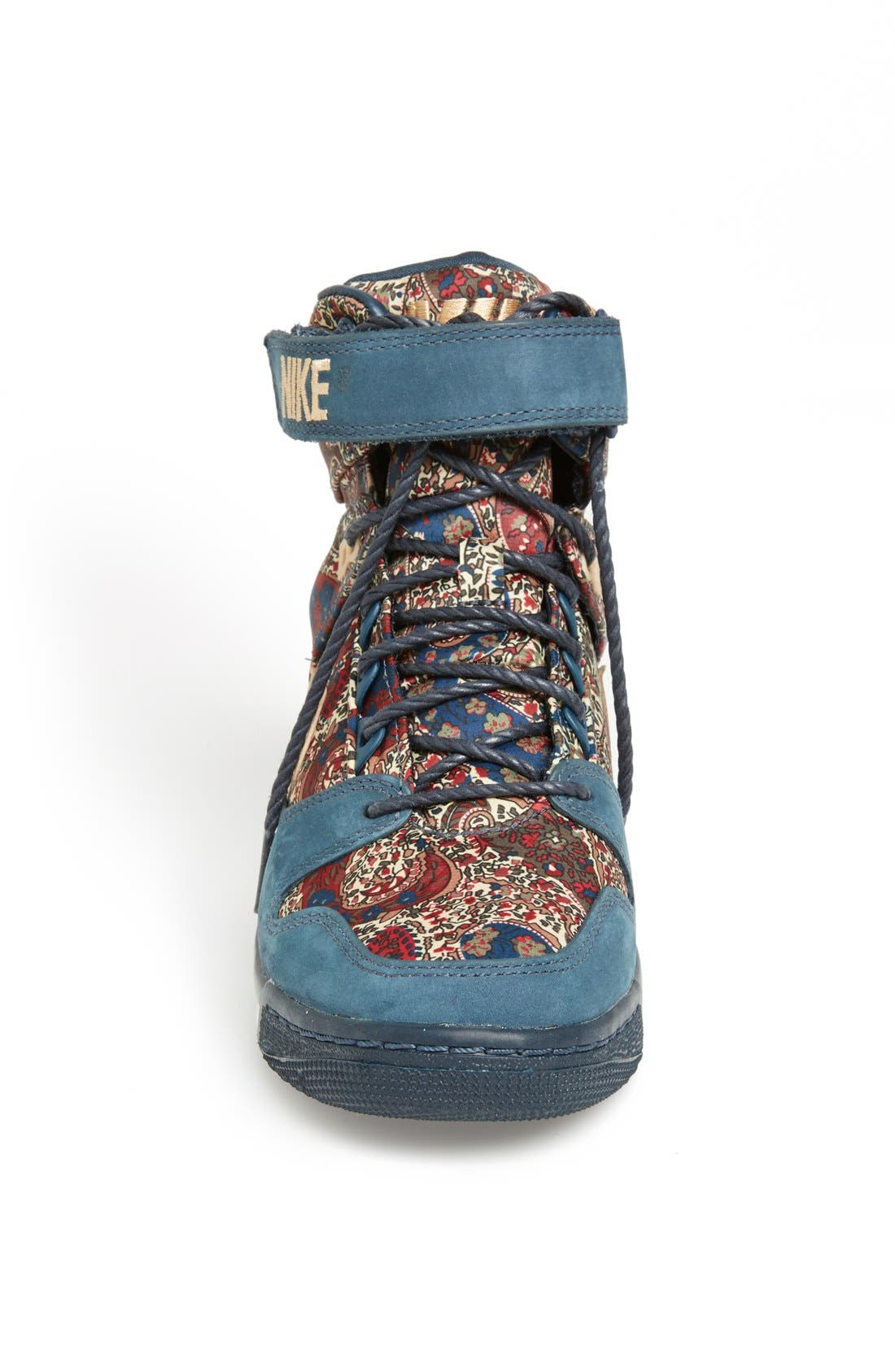 Alternate Image 3  - Nike 'Air Revolution Sky Hi Liberty' Wedge Sneaker (Women)