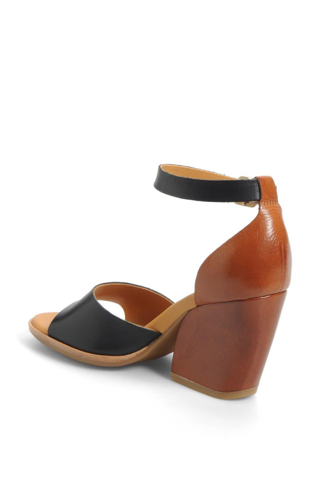 Alternate Image 2  - Kork-Ease® 'Mimi' Sandal (Women)