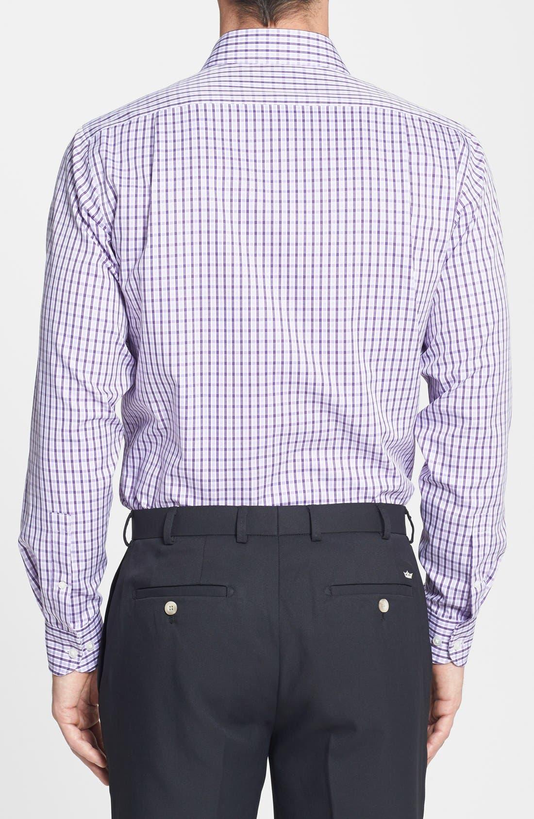 Alternate Image 4  - Michael Kors Regular Fit Dress Shirt