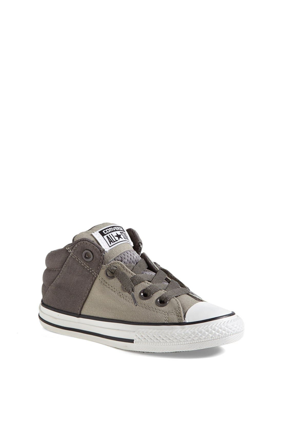 Alternate Image 1 Selected - Converse Chuck Taylor® All-Star® 'Axel' Sneaker (Toddler, Little Kid & Big Kid)