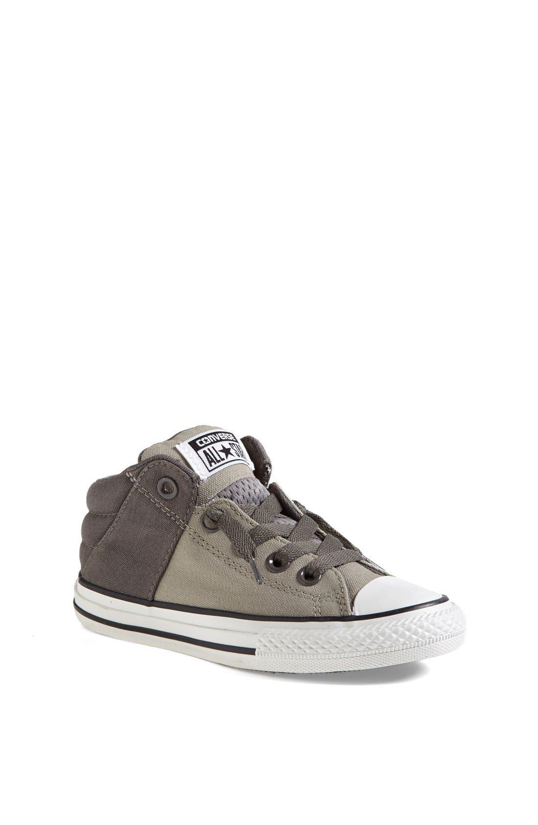 Main Image - Converse Chuck Taylor® All-Star® 'Axel' Sneaker (Toddler, Little Kid & Big Kid)