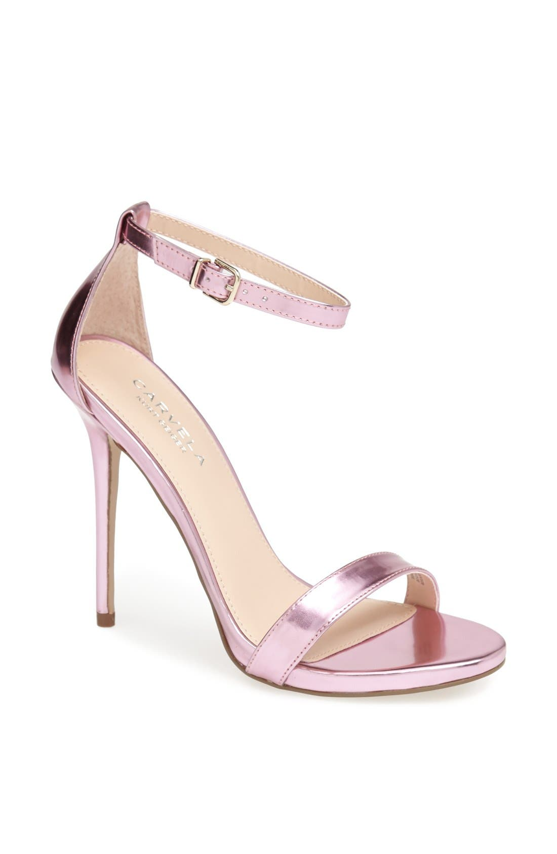 Alternate Image 1 Selected - Carvela Kurt Geiger 'Glacier' Sandal