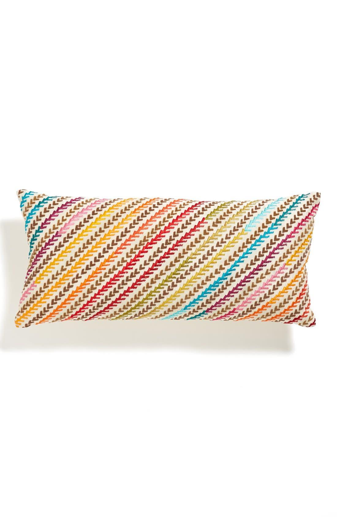 Main Image - Mina Victory 'Slanted Arrows' Pillow