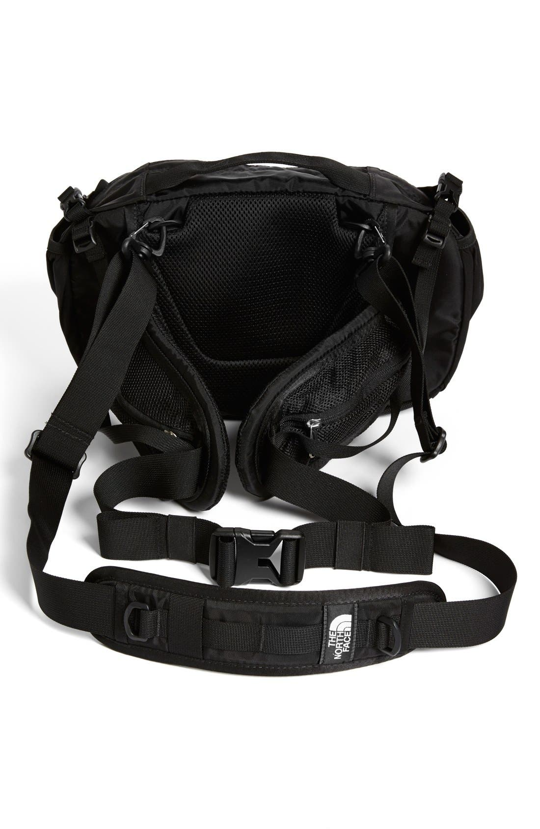 Alternate Image 3  - The North Face 'Sport Hiker' Lumbar Pack