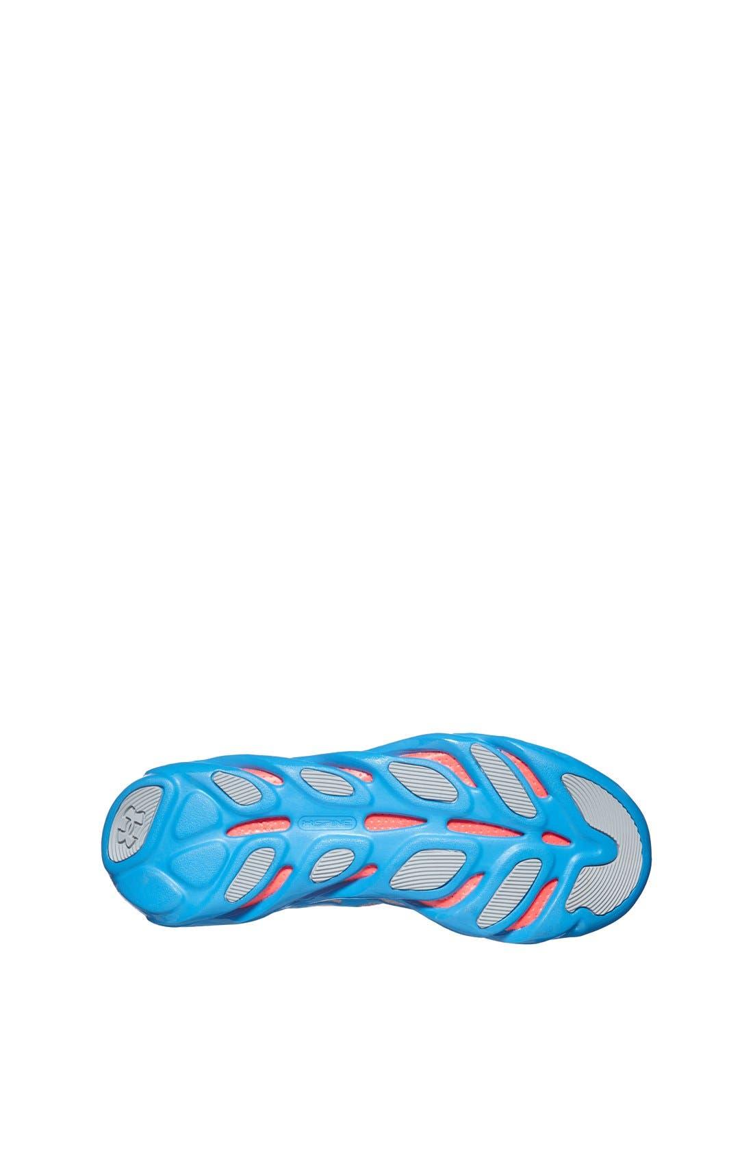 Alternate Image 4  - Under Armour 'Spine' Athletic Shoe (Big Kid)