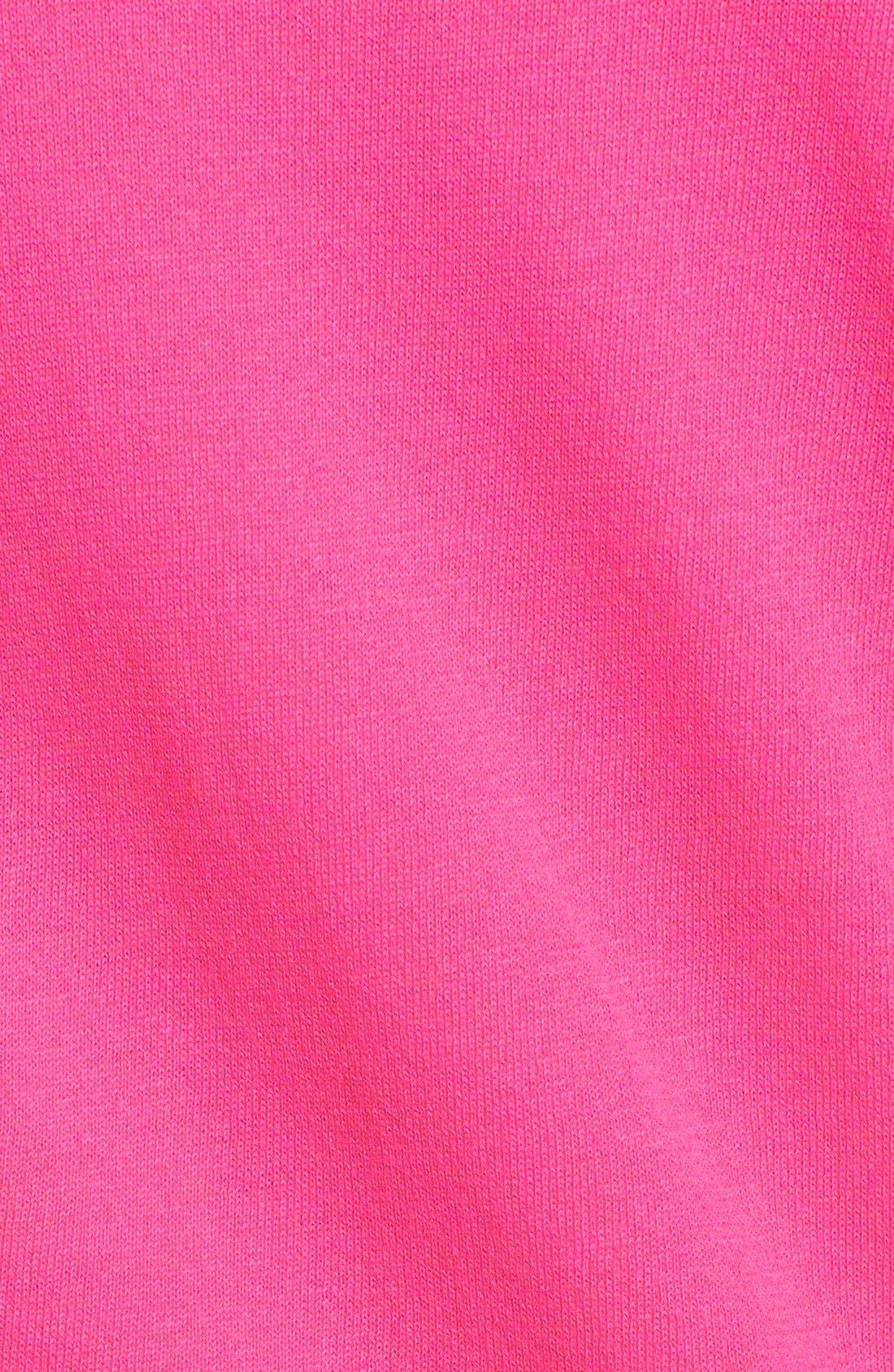 Alternate Image 3  - kate spade new york 'somerset' cotton blend cardigan