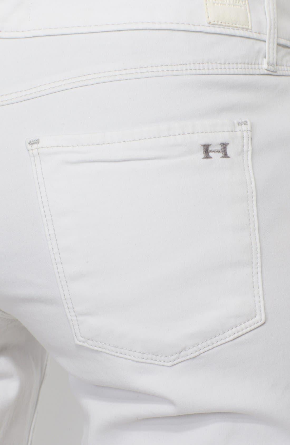Alternate Image 3  - Habitual 'Aaron' Rolled Crop Jeans