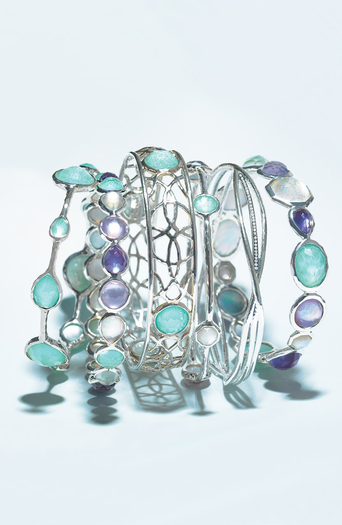 Alternate Image 2  - Ippolita 'Wonderland - Mini Hero' Bangle