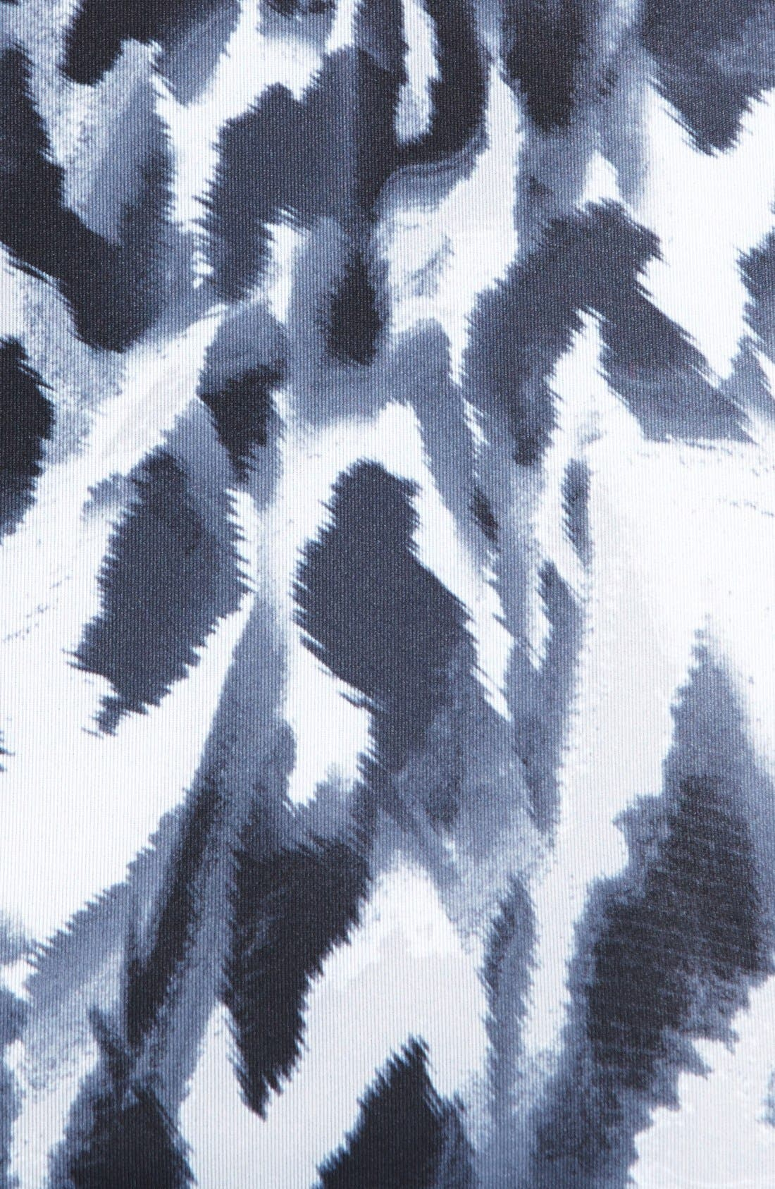 Alternate Image 3  - Zella 'Desire' Print Tank