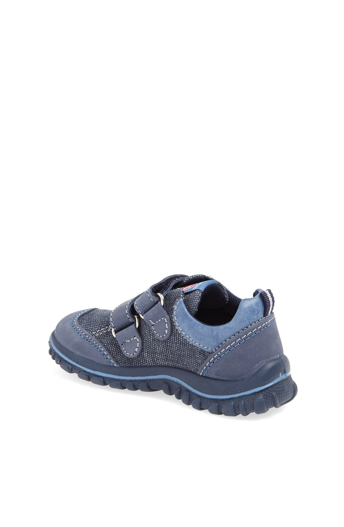 Alternate Image 2  - Primigi 'Biby' Sneaker (Walker, Toddler & Little Kid)