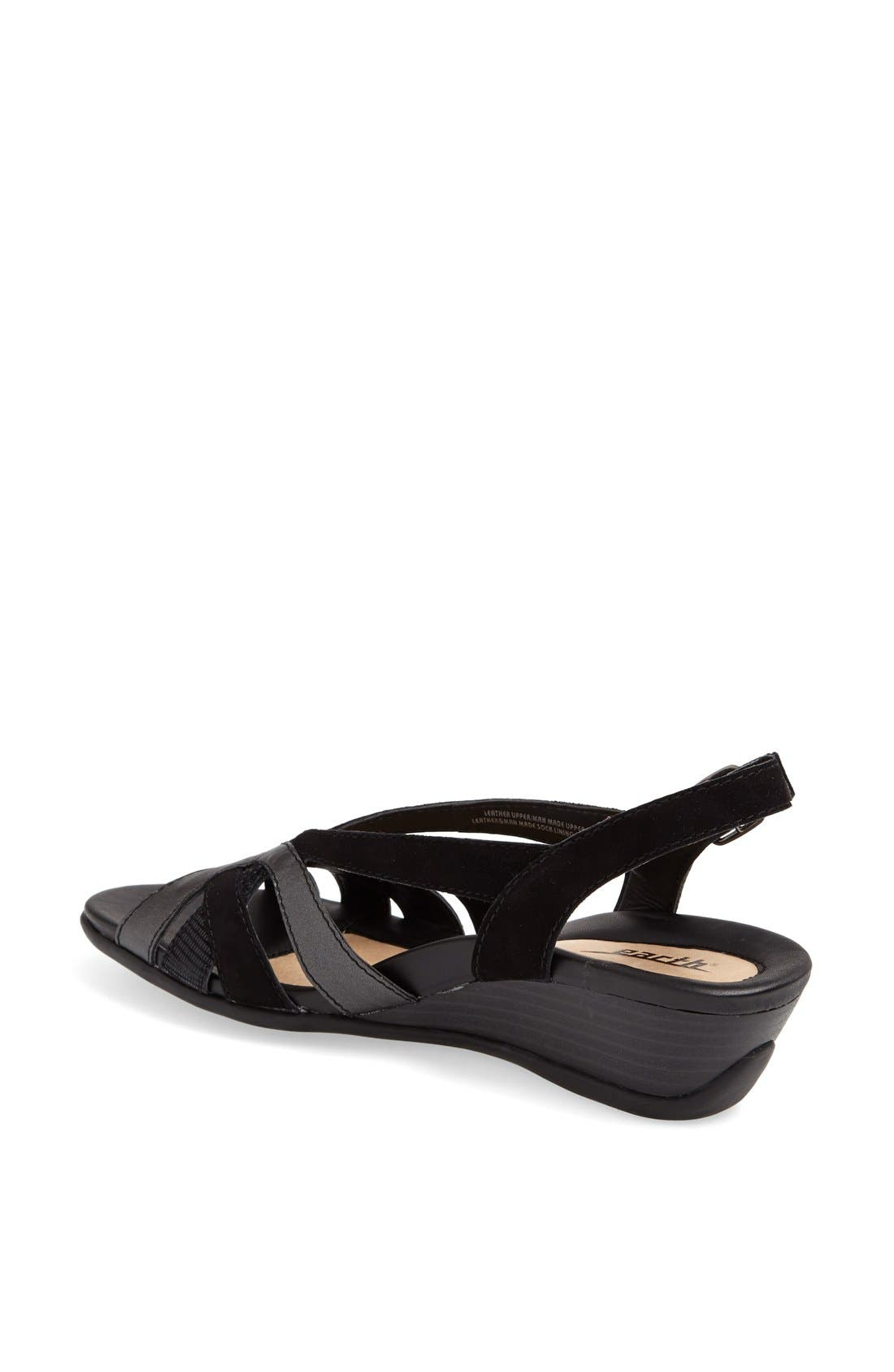Alternate Image 2  - Earth® 'Camarra' Sandal