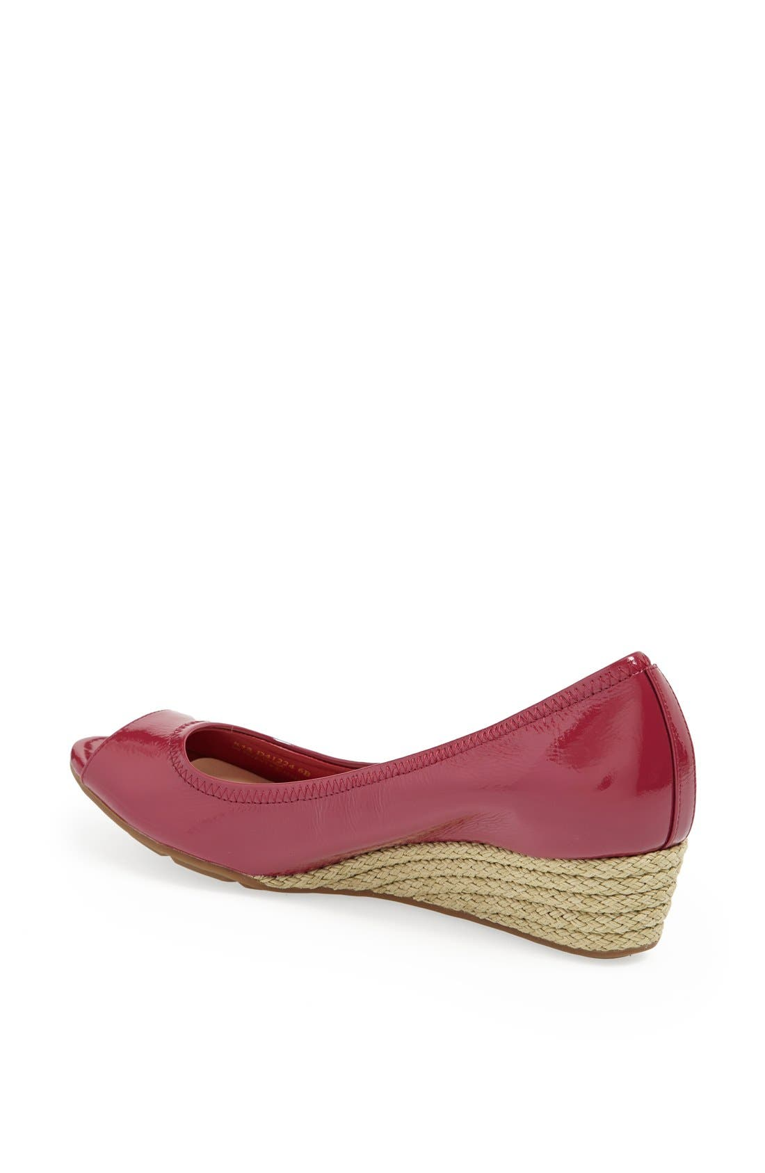 Alternate Image 2  - Cole Haan 'Air Tali' Peeptoe Wedge