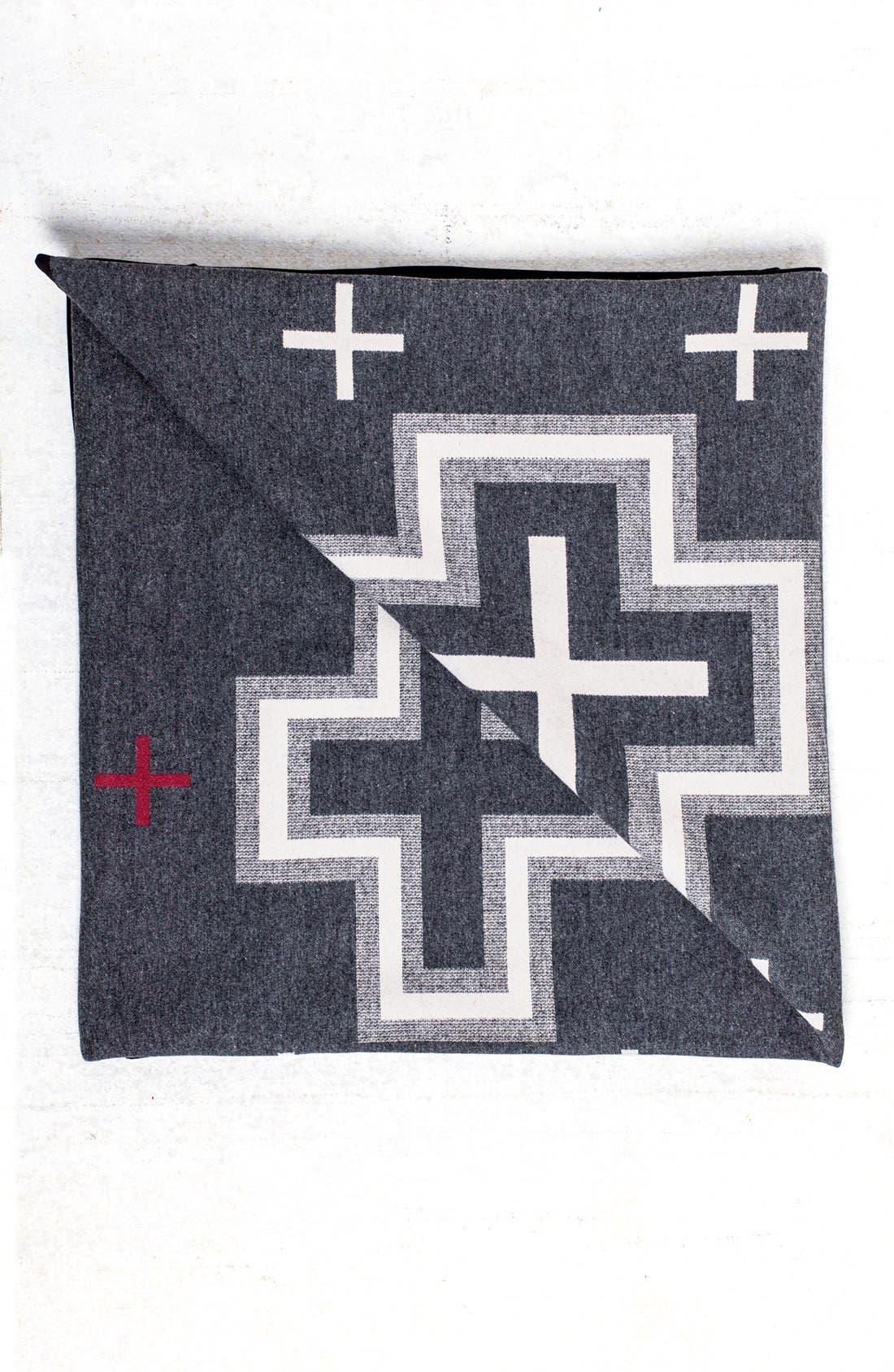 Alternate Image 1 Selected - Pendleton 'San Miguel' Queen Wool & Cotton Blanket