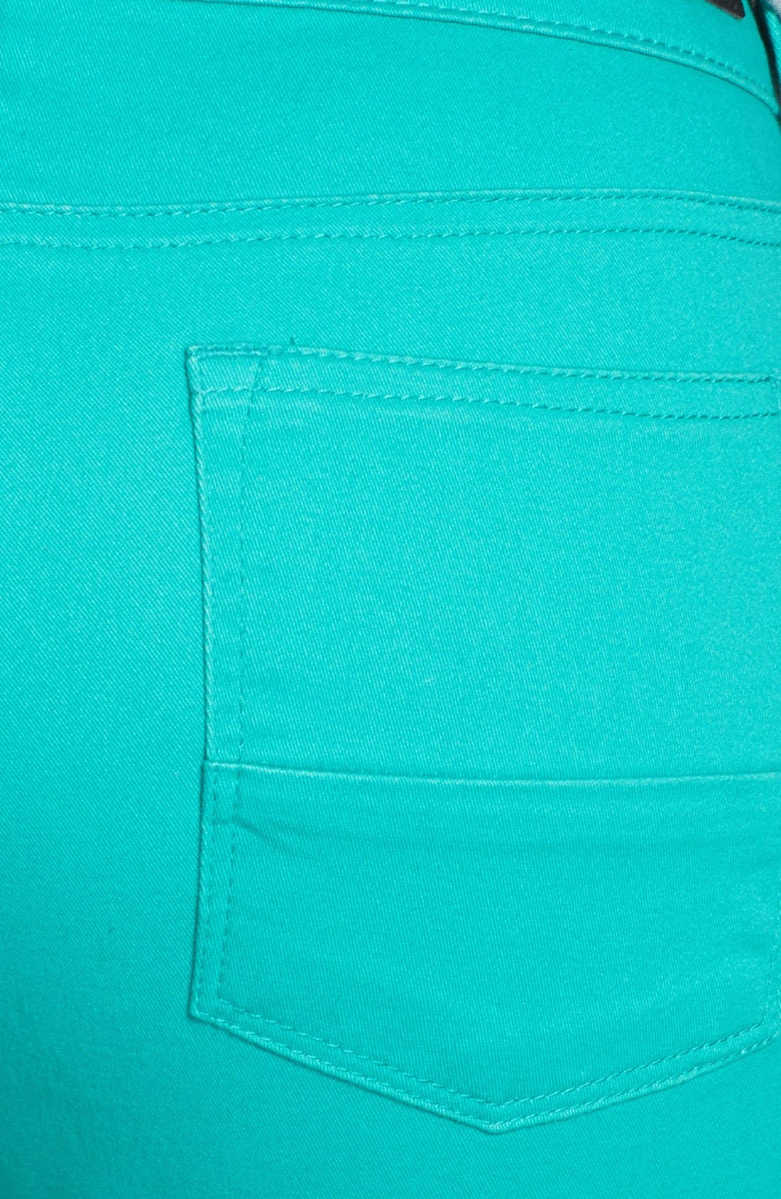Alternate Image 3  - KUT from the Kloth 'Natalie' Bermuda Shorts