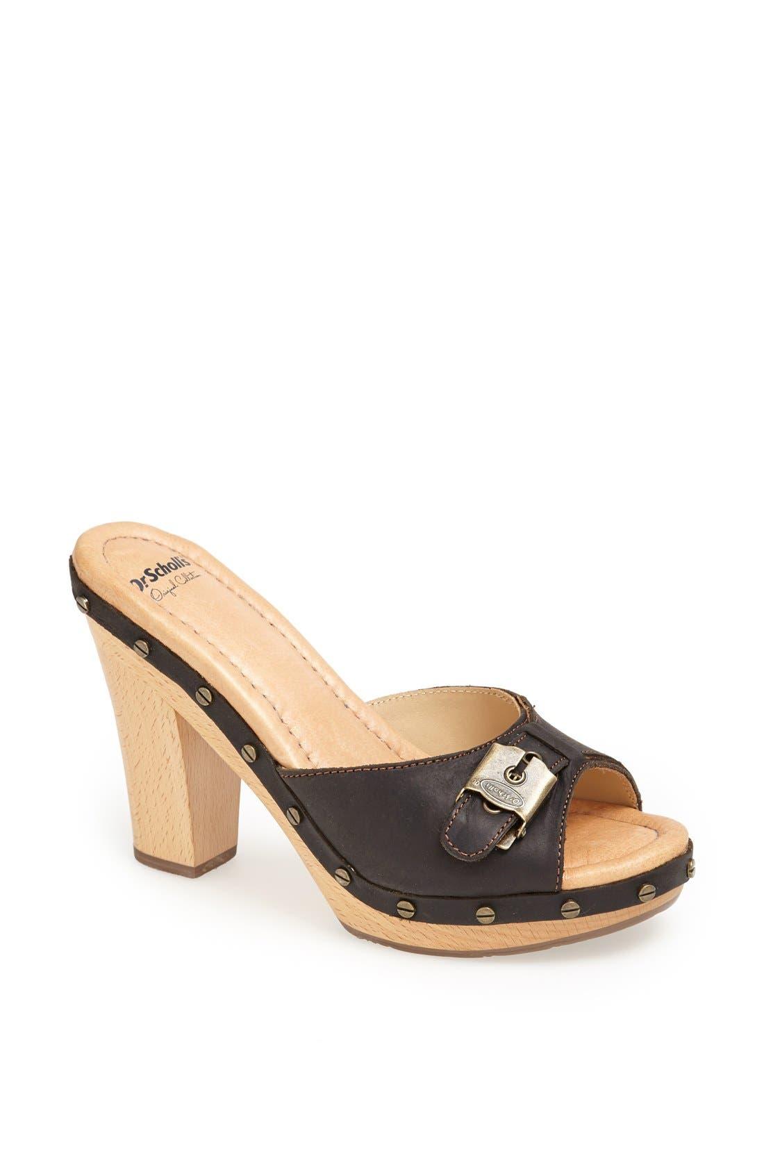 Main Image - Dr. Scholl's 'Lia' Sandal