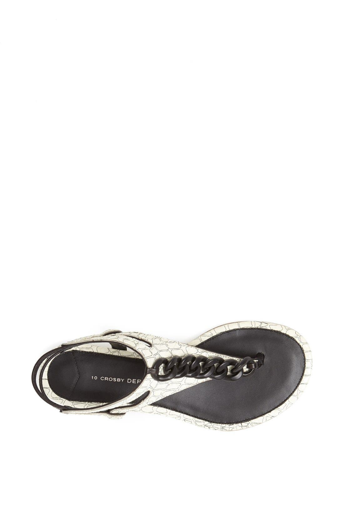 Alternate Image 3  - Derek Lam 10 Crosby 'Damast' Sandal