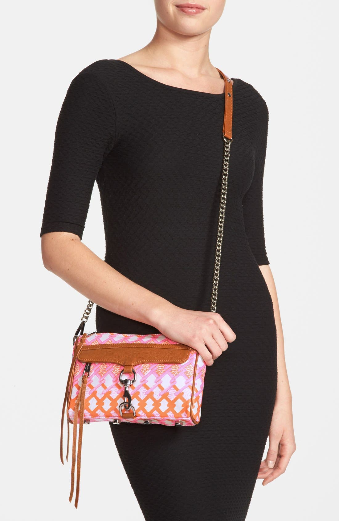 Alternate Image 2  - Rebecca Minkoff 'Mini MAC' Crossbody Bag