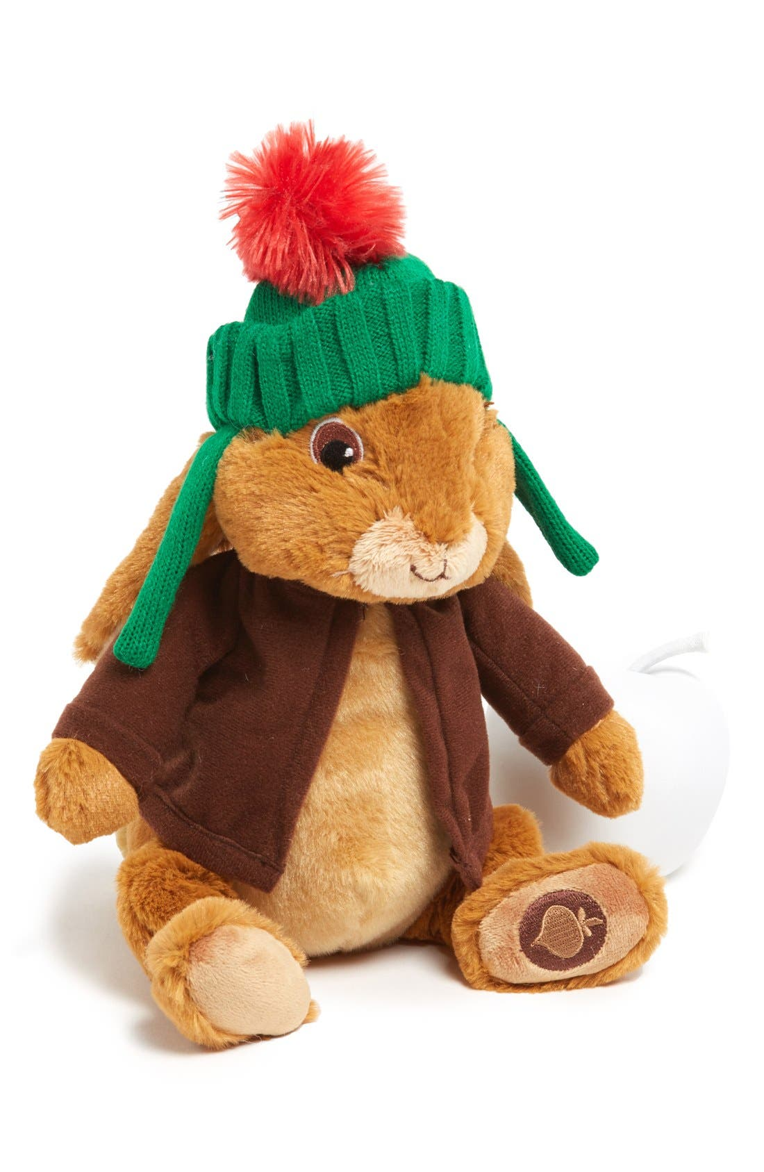 Main Image - Gund 'Benjamin Bunny - Peter Rabbit Collection' Stuffed Animal