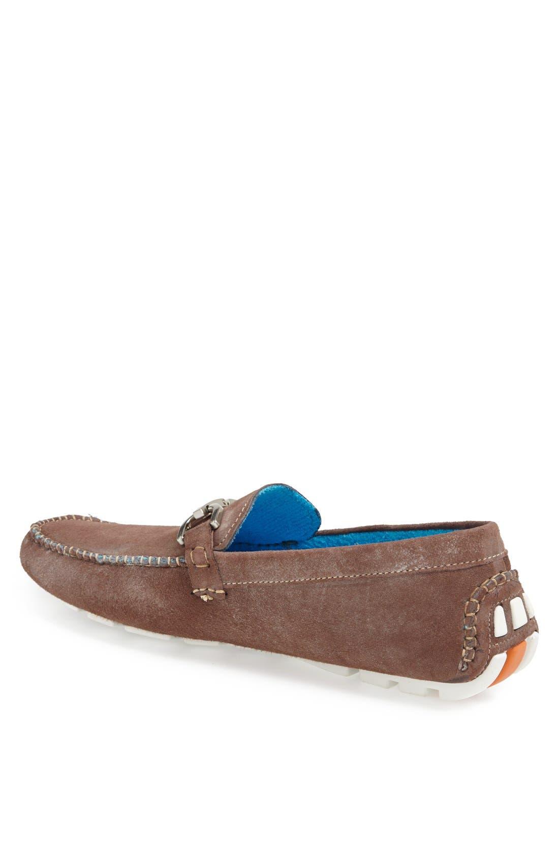 Alternate Image 2  - Donald J Pliner 'Veeda' Driving Shoe