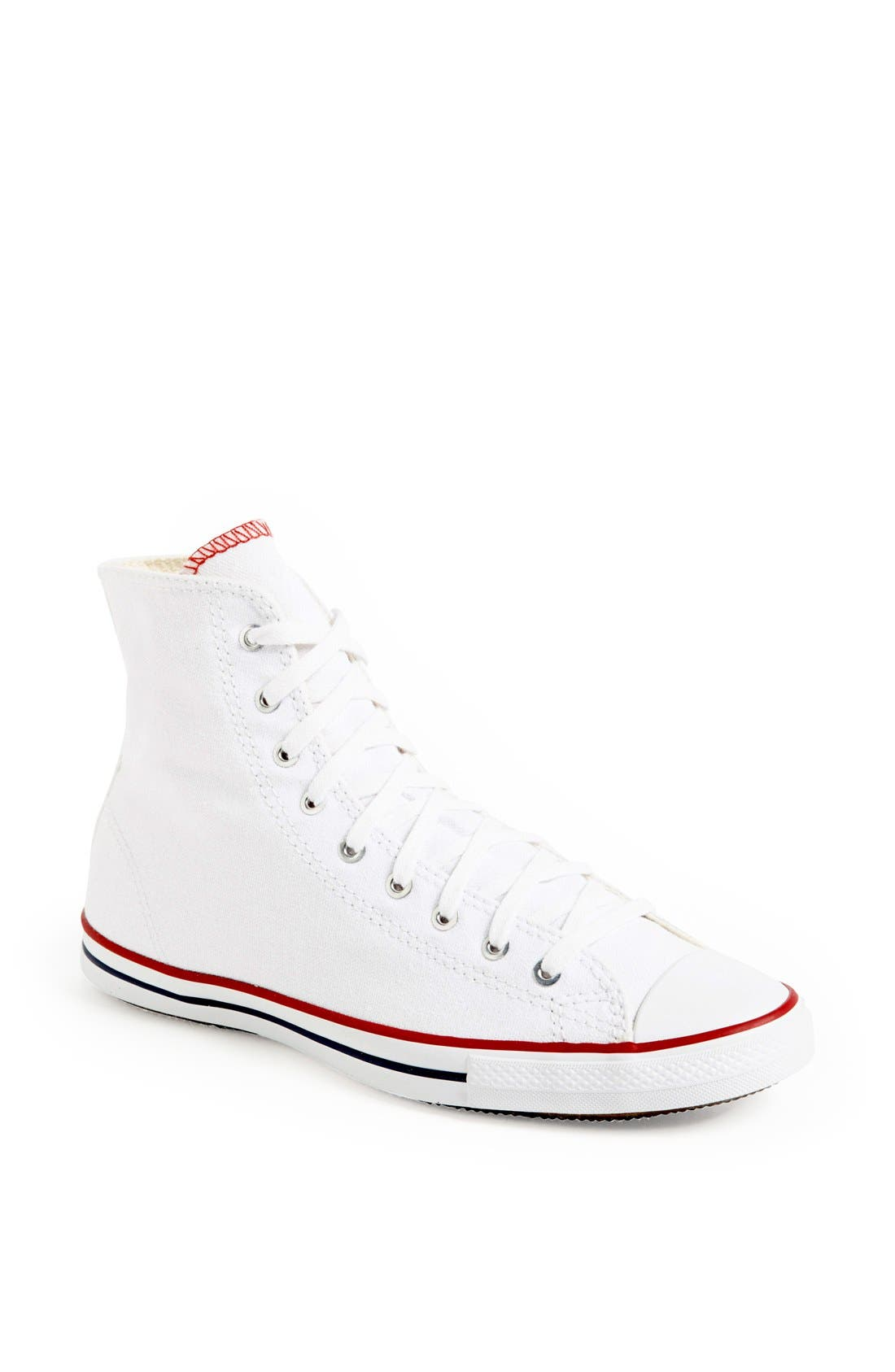 Main Image - Converse Chuck Taylor® All Star® 'Fancy' High Top Sneaker